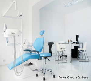 Dental Clinic in Canberra