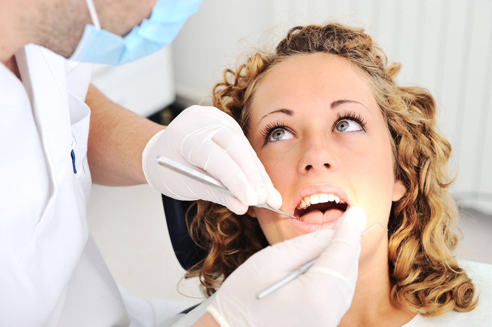 We are the experts for your dental needs.