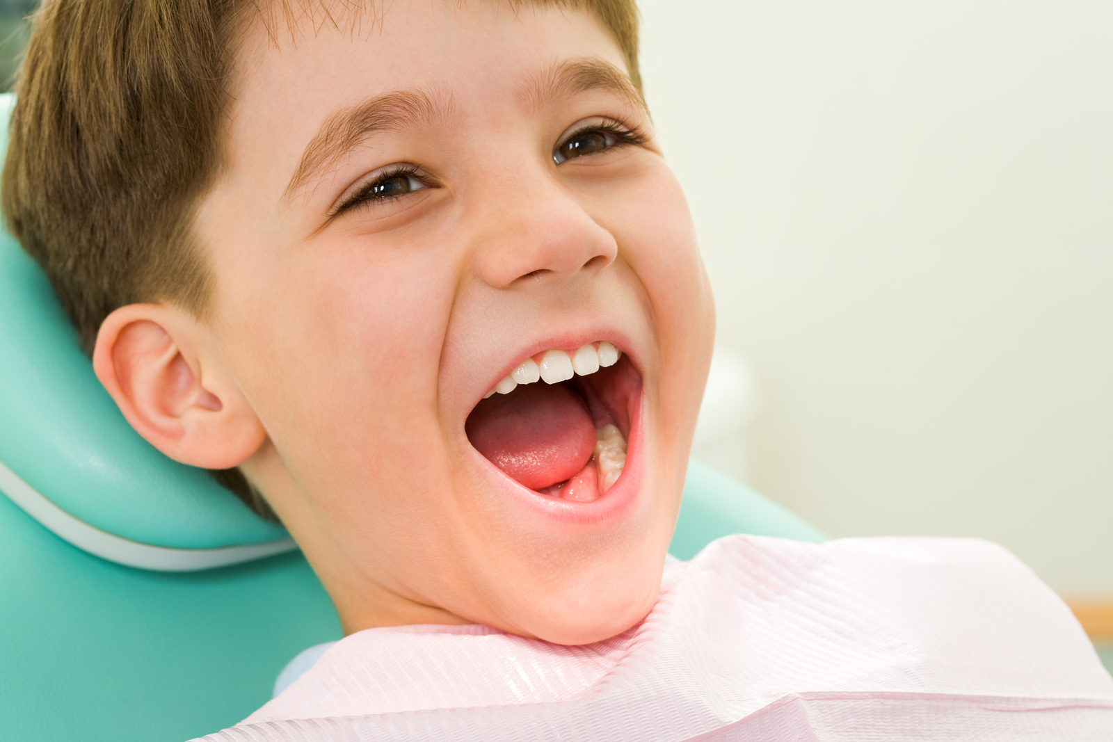 We have the best paediatric dentist in Canberra.