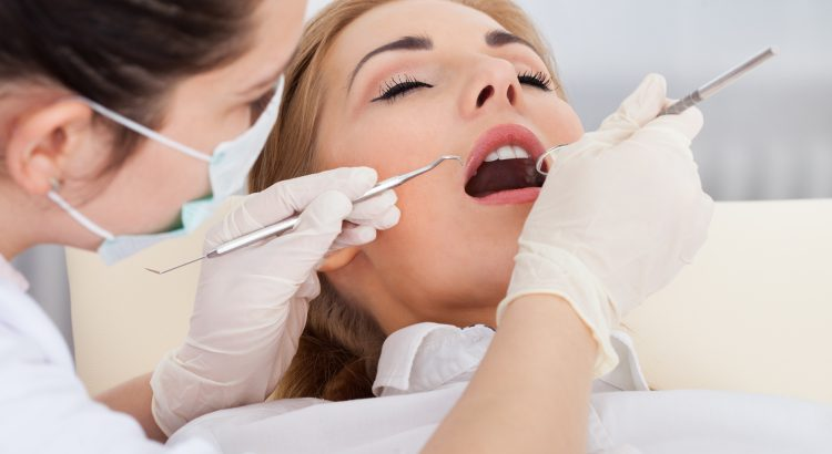We are the experts of tooth extraction in Canberra.