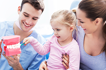 We are the best children's dentistry in Canberra.