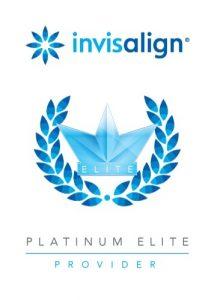 Invisalign Platinum Elite Provider