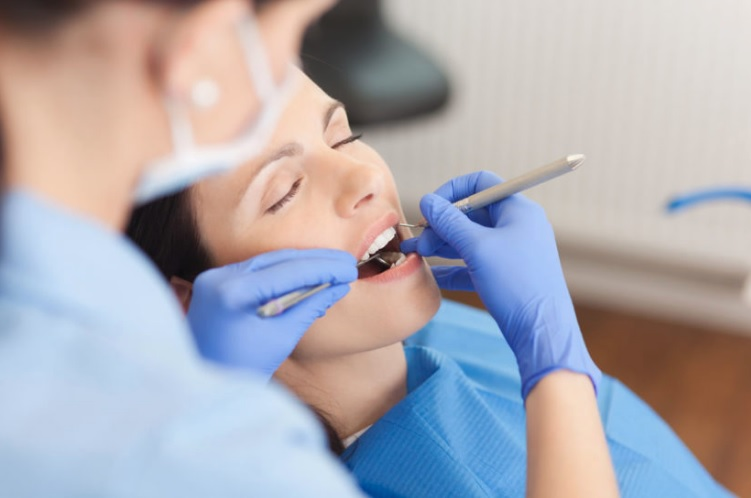 We also provide emergency dental service here in Canberra.