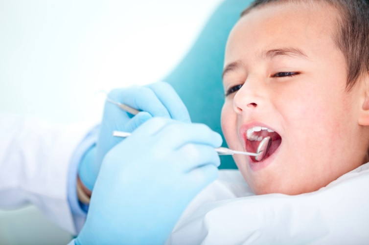 We have the best paediatric dentist in Sydney.