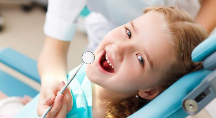 Dental hygiene tips for kids around Canberra