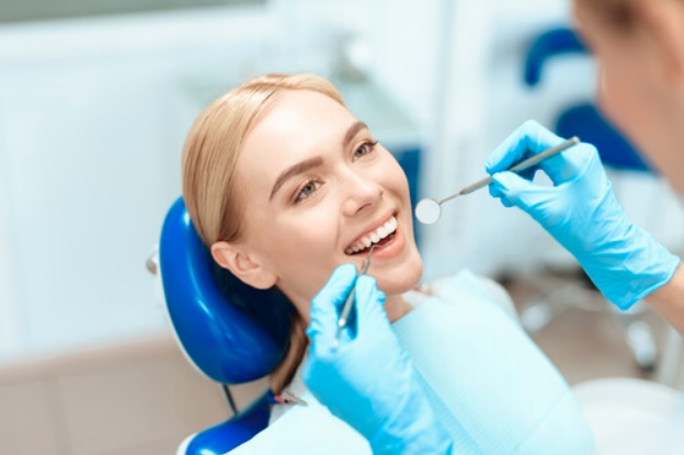 Cosmetic Dentist in Canberra