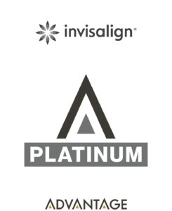 We are a proud Invisalign Platinum Provider
