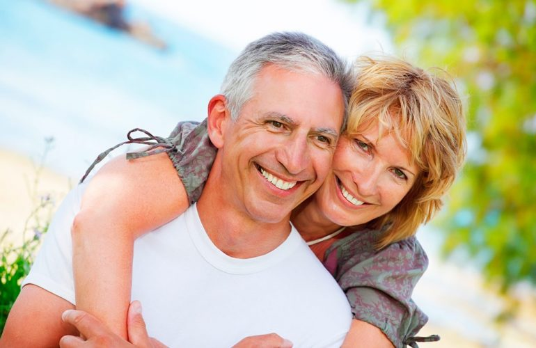 How long does a dental implant take