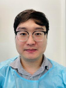 Dr John Choi